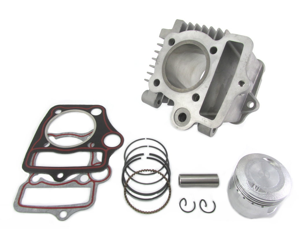 70cc BIG BORE CYLINDER KIT