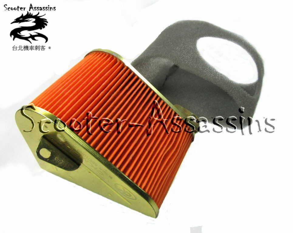 REPLACEMENT AIR FILTER for TAMORETTI Retro 125 , GY6 125