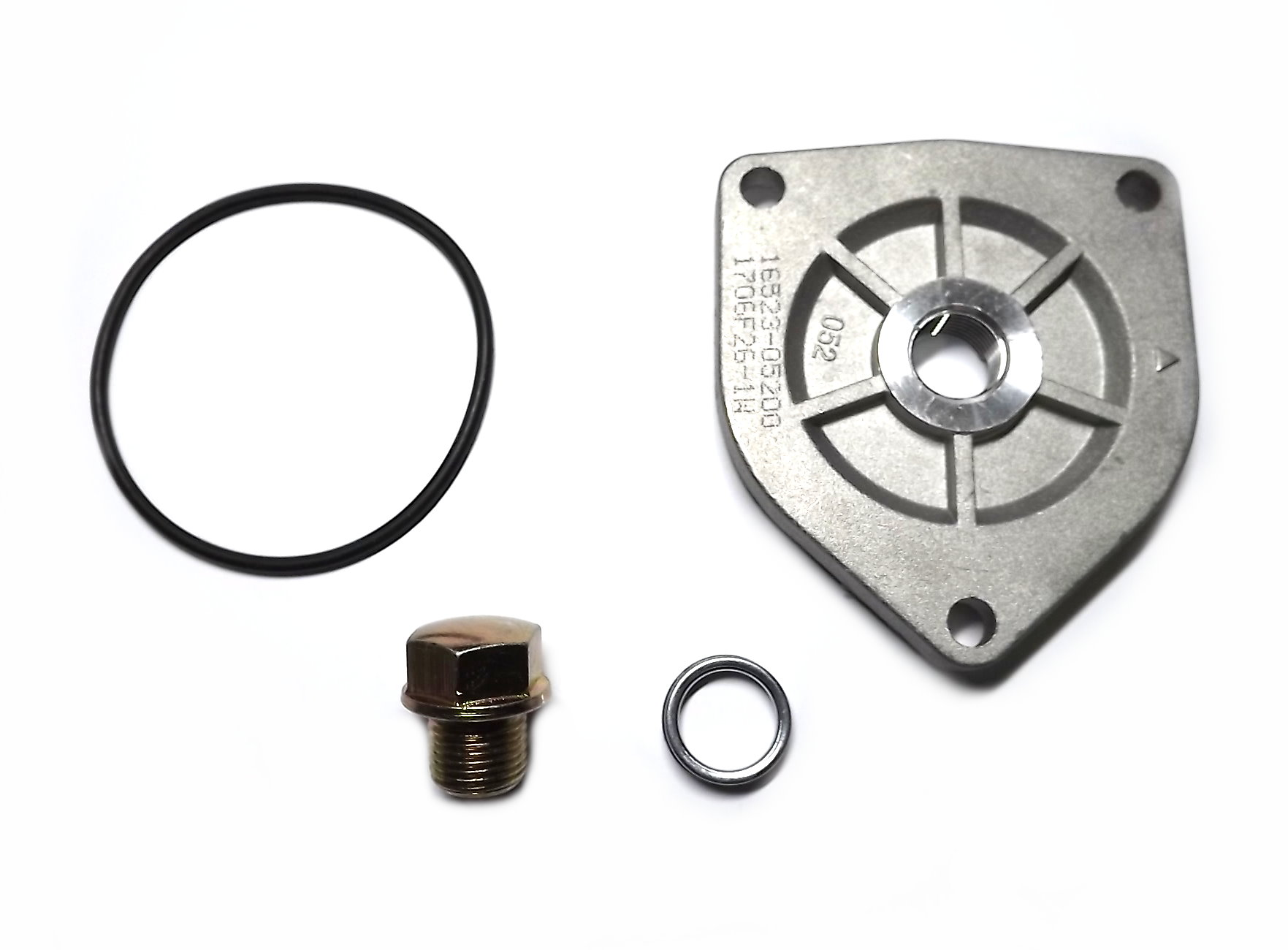 SUMP PLUG, PLATE and O ring Kit for K157FMi engines
