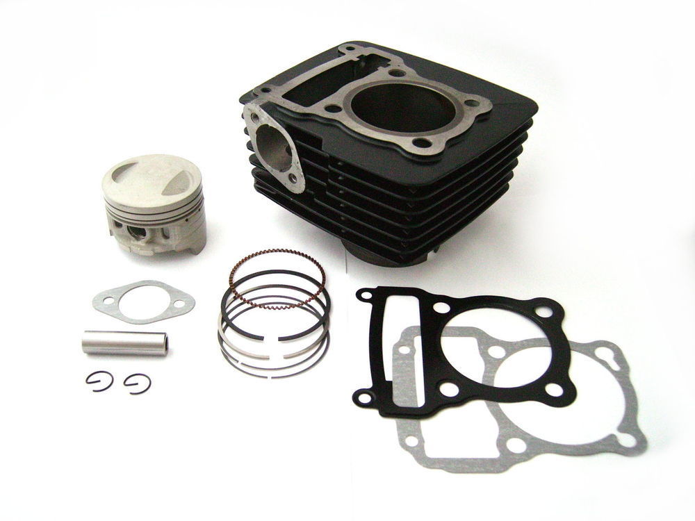 150cc BIG BORE CYLINDER KIT for LEXMOTO Venom 125